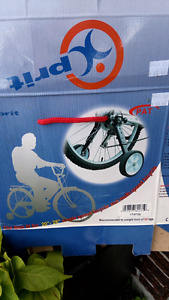 Excellent - Adult sized training wheels!