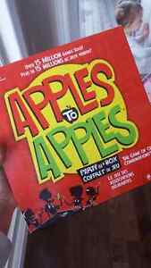 Apples to Apples Board Game London Ontario image 1