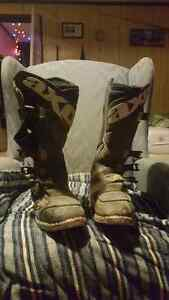 AXO motocross boots size 12 or 13