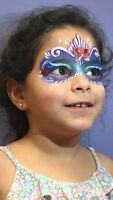 Par-T-Perfect Edmonton Only $65/hr for Face painting or Balloons