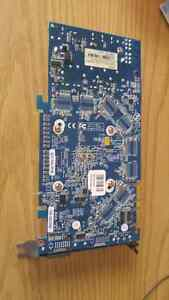 Nvidia GTS 250 Graphics Card - works perfect just needs fan Windsor Region Ontario image 2