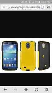 Samsung Galaxy S4 Otter Box ☆
