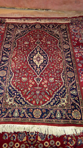 Wool area rugs - Moving sale - prices below