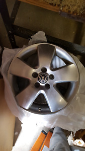 2003 jetta stock rims 16.5""