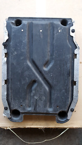 BMW TRANSMISSION COVER