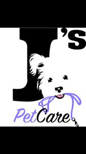 J's PetCare & Dog Walking