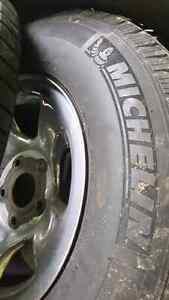 Lt265/70r17 michellin tires for sale