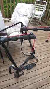 Wyers stealth rak (bicycle rack)