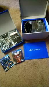 Playstation vr doom bundle