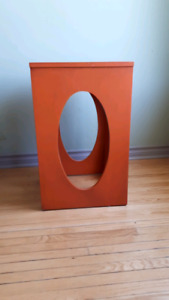 Funky Side Table
