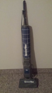 SpeedVac Upright Stick Vacuum