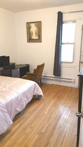 NICE FURNISHED ROOM ALL INCLUDED IN DOWNTOWN