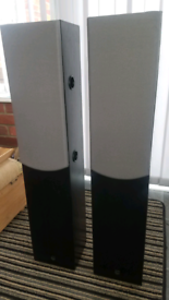 Royed Doublet Speakers