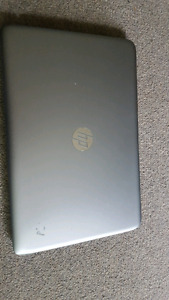 Hewlett Packard envy promotional laptop for sale!
