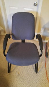 Blowout this week! High Quality office Chairs like new $25 .