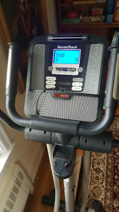 Elliptical Machine by NordicTrack