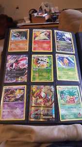 Pokemon cards taking offers