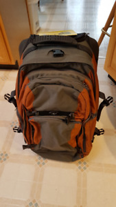 Eagle Creek Switchback Max22 Convertible Backpack