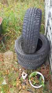 Tires for sale ! Belleville Belleville Area image 2