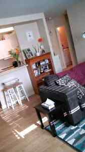 Sublet 1BED Ness & Sturgeon ALL Utilities Included