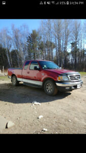 Certified Truck for Sale-2003 Ford F-150