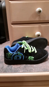 Boys Size 12 Sneakers (NEW)