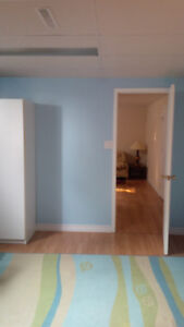 1 bedroom close to Mohawk college