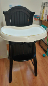 Baby/Toddler High Chair for sale (SOLD)