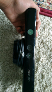 xbox 360 kinect- fully working