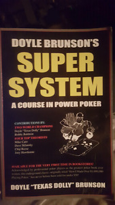 A MUST HAVE FOR ANY POKER PLAYER!!