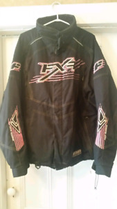 FXR 2xl Ladies Coat.