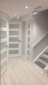 Basement Apartment for rent - Milton - Available Feb. 1st