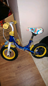 Strider bike for sale