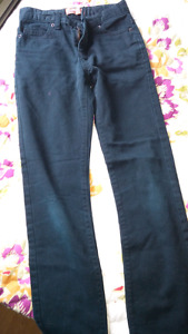 Boys size 8/10 clothing, tshirts, jeans