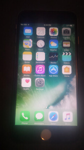 SELLING A PERFECTLY WORKING LIKE NEW IPHONE 6 16 GIG BELL/VIRGIN