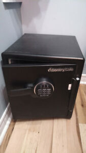 Sentry Safe Digital Fire Safe 1.23 cubic ft