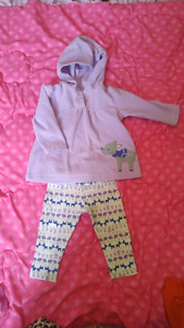6-9 month Carter's outfit