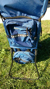 MEC KID CARRIER BACKPACK, TWO / for TWINS, BOTH LIKE NEW Peterborough Peterborough Area image 4