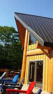 Bearhead Lodge on Deer lake Muskoka area,SLEEPS 19 Windsor Region Ontario image 3