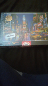 Puzzle-NYC-still in plastic wrap