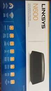 LINKSUS N600 WIFI ROUTER