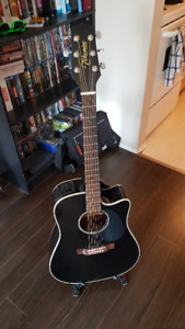 Selling Takamine Electric Acoustic Guitar $200