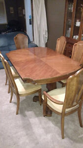 Dining room table -moving sale-
