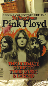 Rolling Stone: Pink Floyd the special collector's edition