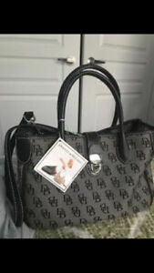 Selling brand new Dooney and Bourke bag for $70.00 !!