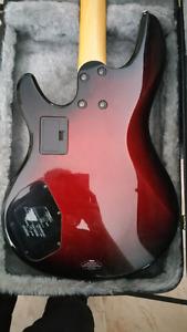 Yamaha bb-1500a electric bass
