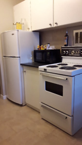 Newly renovated 1 bedroom apartment downtown near Oliver Square!