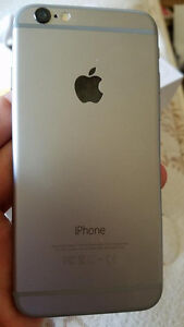 Iphone 6 Rogers/Chatr Apple Warranty works perfec 480$ Firm