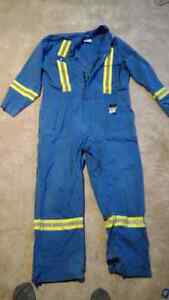 2 pairs of FR coveralls