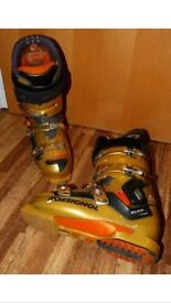 ROSSIGNOL ELITE PRO 1 LTD SKI BOOTS   BARGAIN  SOCK SIZE 26.5 ~ UK 7   MONDO 309 MM